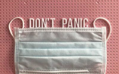 Don't Panic In The Pandemic!